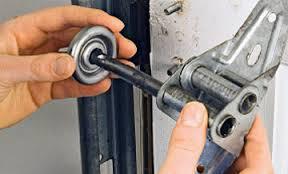 Garage Door Tracks Repair Woodbury