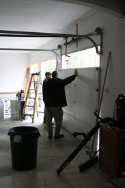 Garage Door Installation Woodbury